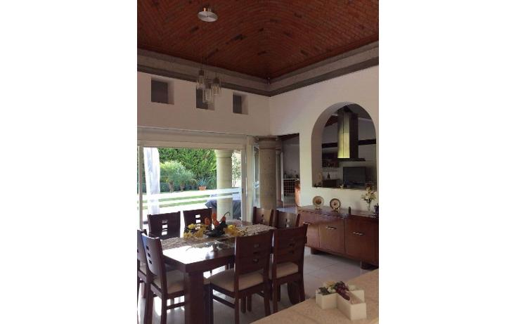 Foto de casa en venta en  , el campanario, querétaro, querétaro, 2644681 No. 32