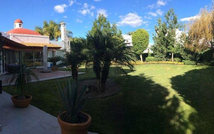 Foto de casa en venta en  , el campanario, querétaro, querétaro, 2644681 No. 36