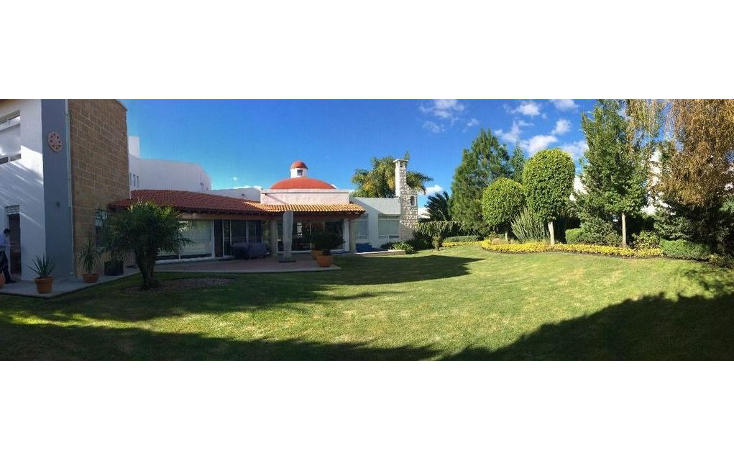 Foto de casa en venta en  , el campanario, querétaro, querétaro, 2644681 No. 37