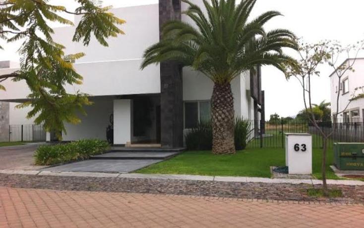 Foto de casa en venta en  , el campanario, querétaro, querétaro, 2697495 No. 01
