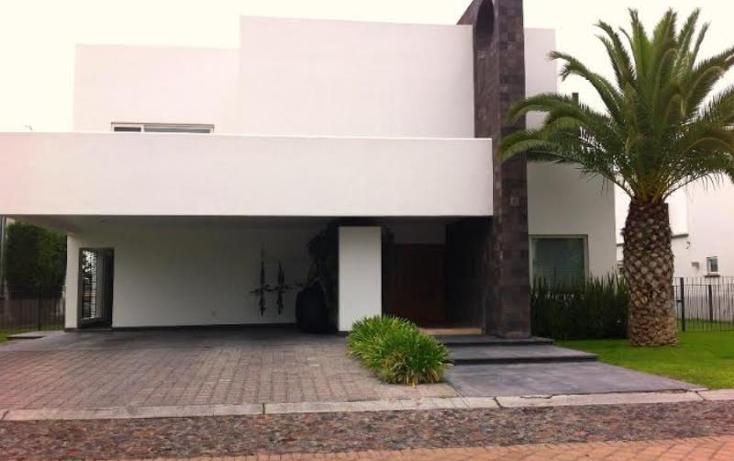 Foto de casa en venta en  , el campanario, querétaro, querétaro, 2697495 No. 15