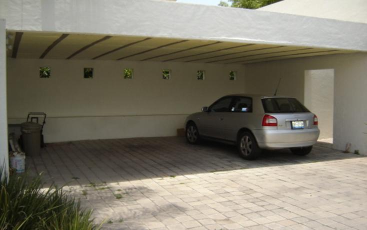 Foto de casa en venta en  , el campanario, querétaro, querétaro, 451334 No. 02