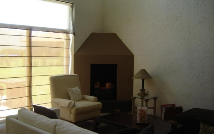 Foto de casa en venta en  , el campanario, querétaro, querétaro, 451334 No. 06