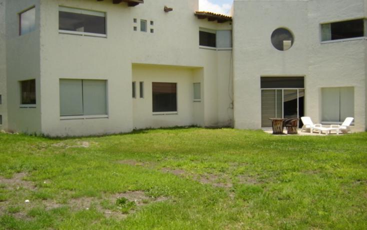 Foto de casa en venta en  , el campanario, querétaro, querétaro, 451334 No. 17