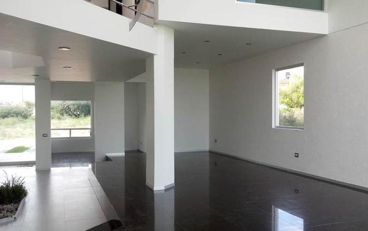 Foto de casa en venta en  , el campanario, querétaro, querétaro, 585398 No. 03