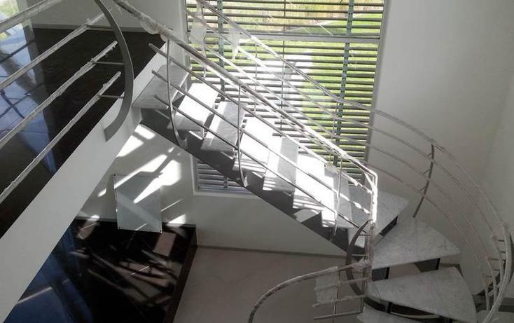 Foto de casa en venta en  , el campanario, querétaro, querétaro, 585398 No. 06