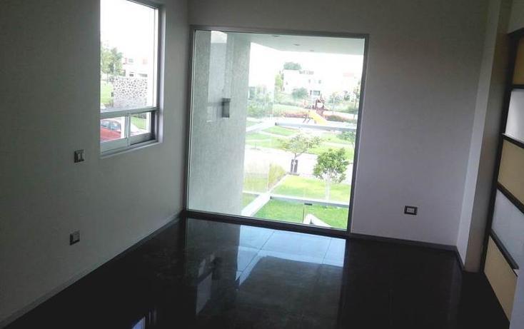 Foto de casa en venta en  , el campanario, querétaro, querétaro, 585398 No. 10