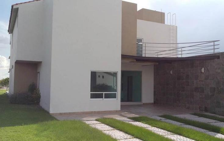 Foto de casa en venta en  , el campanario, querétaro, querétaro, 585398 No. 11
