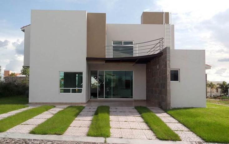 Foto de casa en venta en  , el campanario, querétaro, querétaro, 585398 No. 12