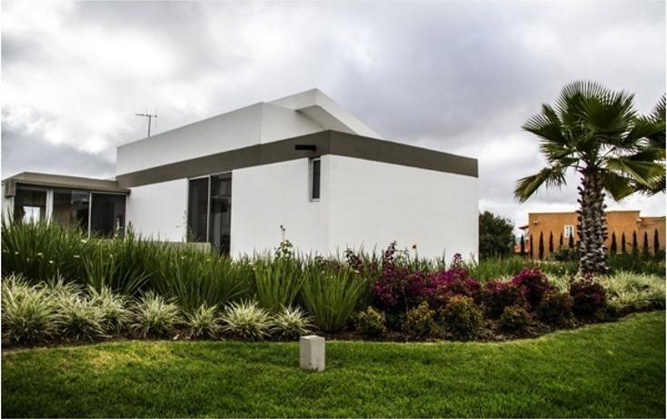 Foto de casa en venta en  , el campanario, querétaro, querétaro, 698545 No. 01