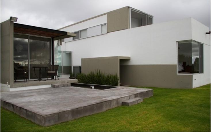 Foto de casa en venta en  , el campanario, querétaro, querétaro, 698545 No. 02