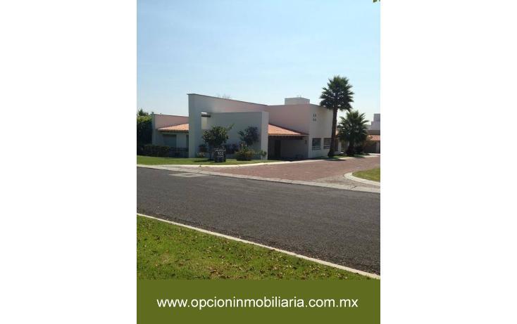 Foto de casa en venta en  , el campanario, querétaro, querétaro, 745667 No. 01