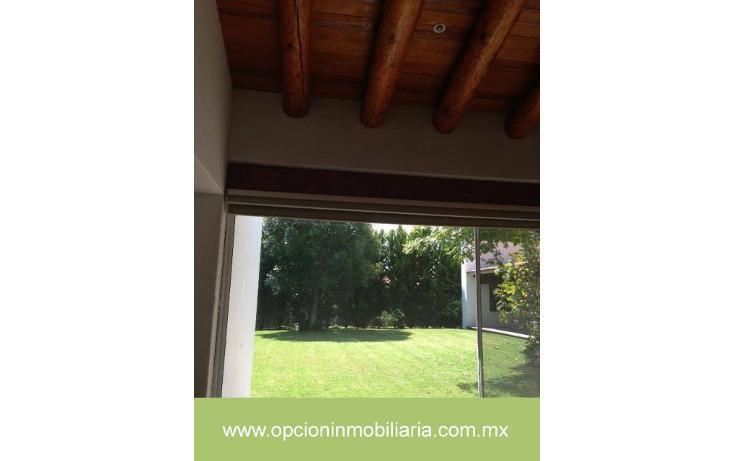 Foto de casa en venta en  , el campanario, querétaro, querétaro, 745667 No. 02