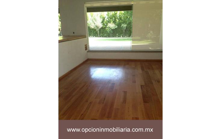 Foto de casa en venta en  , el campanario, querétaro, querétaro, 745667 No. 03