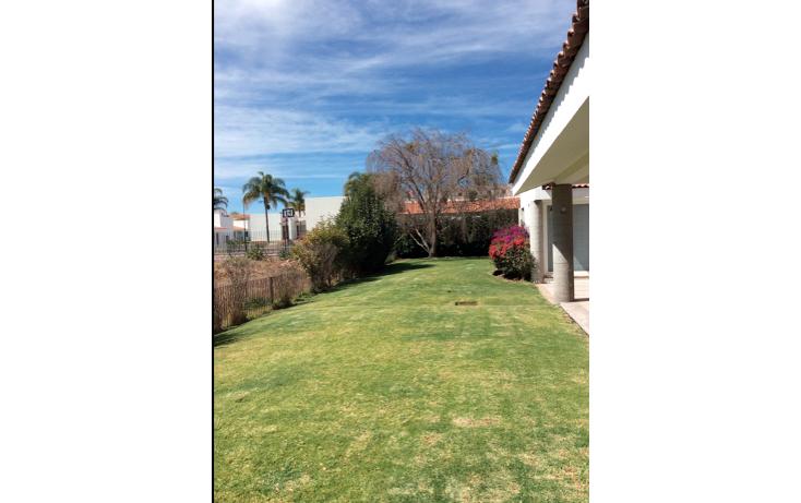 Foto de casa en venta en  , el campanario, querétaro, querétaro, 766473 No. 04