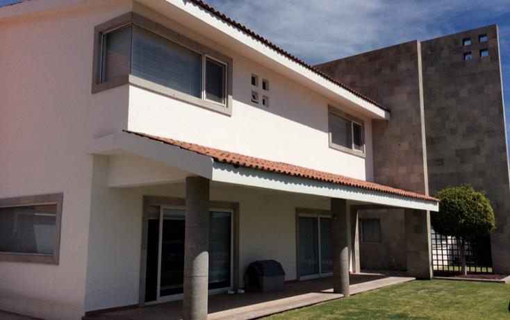 Foto de casa en venta en  , el campanario, querétaro, querétaro, 766473 No. 06