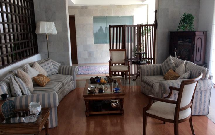Foto de casa en venta en  , el campanario, querétaro, querétaro, 766473 No. 07