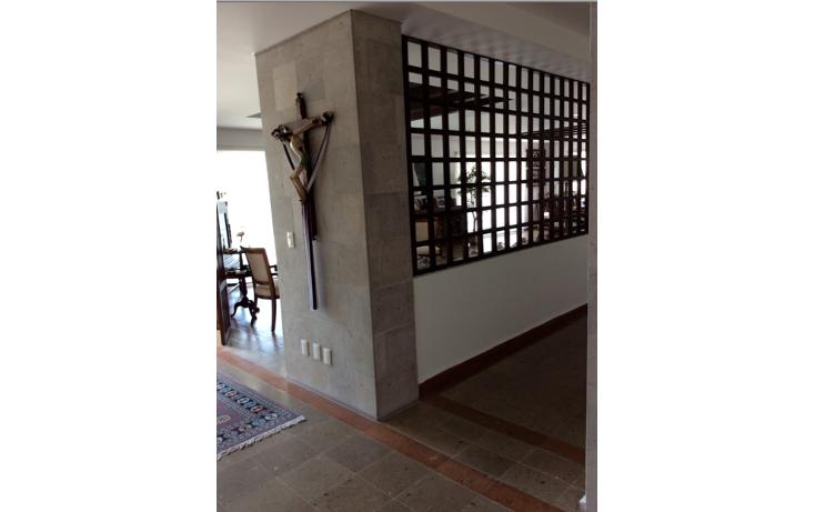 Foto de casa en venta en  , el campanario, querétaro, querétaro, 766473 No. 08