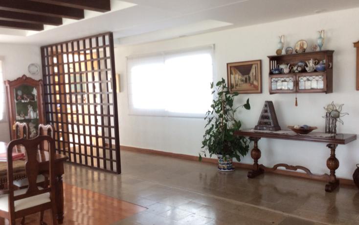 Foto de casa en venta en  , el campanario, querétaro, querétaro, 854153 No. 05