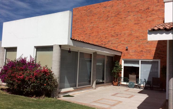 Foto de casa en venta en  , el campanario, querétaro, querétaro, 854153 No. 17