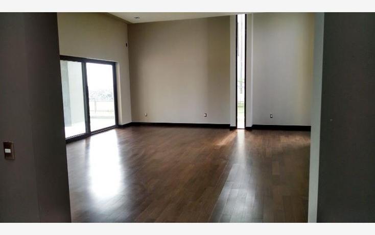 Foto de casa en venta en  , el campanario, querétaro, querétaro, 971831 No. 03