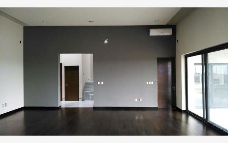 Foto de casa en venta en  , el campanario, querétaro, querétaro, 971831 No. 04
