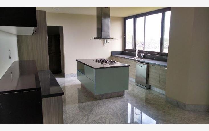 Foto de casa en venta en  , el campanario, querétaro, querétaro, 971831 No. 05