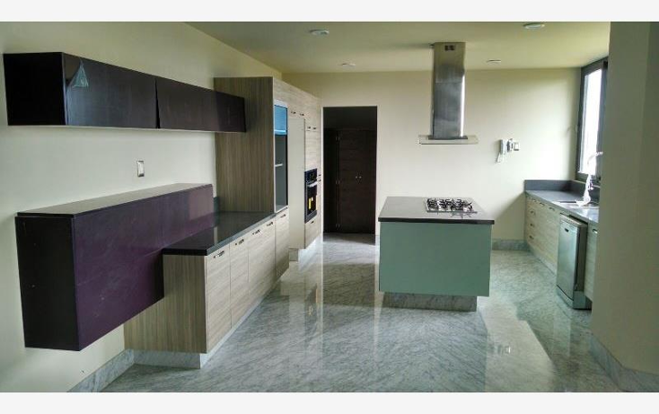 Foto de casa en venta en  , el campanario, querétaro, querétaro, 971831 No. 06