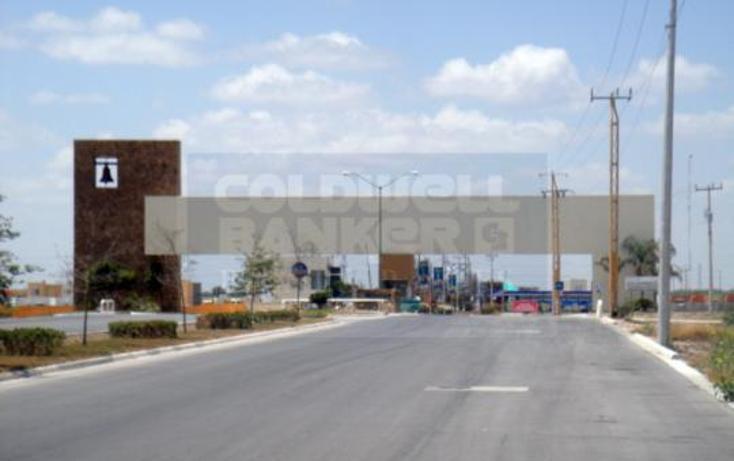 Foto de terreno comercial en renta en  , el campanario, reynosa, tamaulipas, 1837044 No. 02