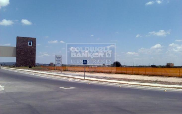 Foto de terreno comercial en renta en  , el campanario, reynosa, tamaulipas, 1837044 No. 05