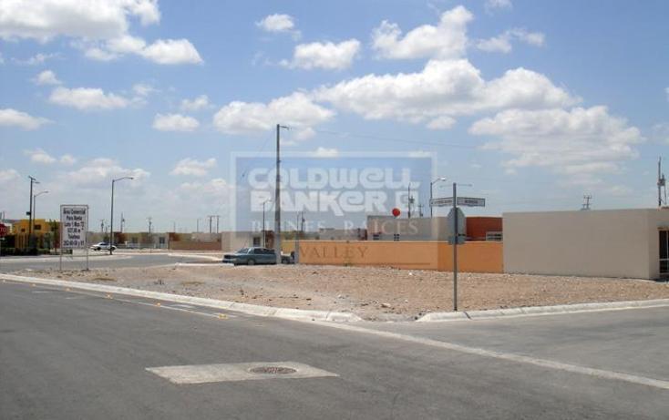 Foto de terreno comercial en renta en  , el campanario, reynosa, tamaulipas, 1837044 No. 06