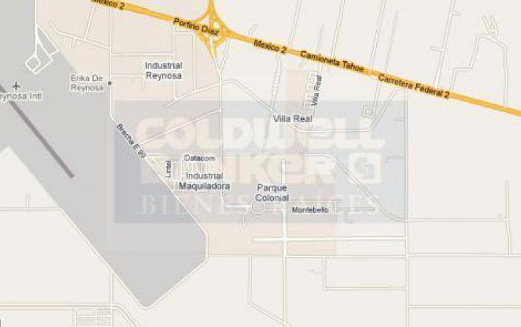 Foto de terreno habitacional en renta en, el campanario, reynosa, tamaulipas, 1837052 no 04