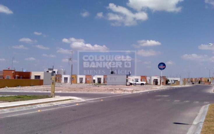 Foto de terreno habitacional en renta en  , el campanario, reynosa, tamaulipas, 1837060 No. 06