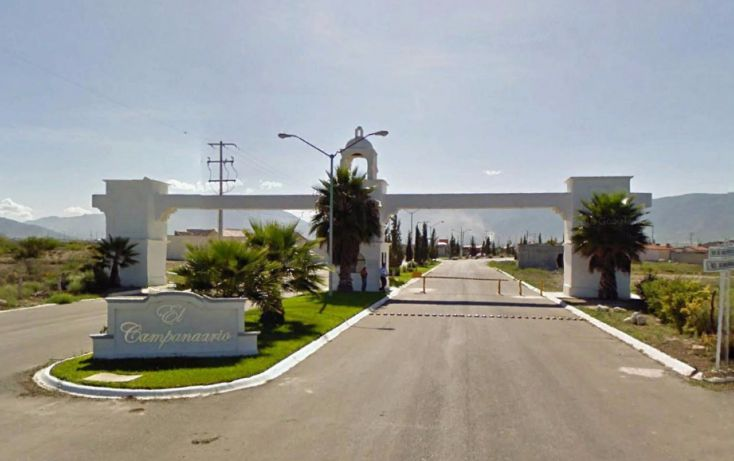 Foto de terreno habitacional en venta en, el campanario, saltillo, coahuila de zaragoza, 1295113 no 01