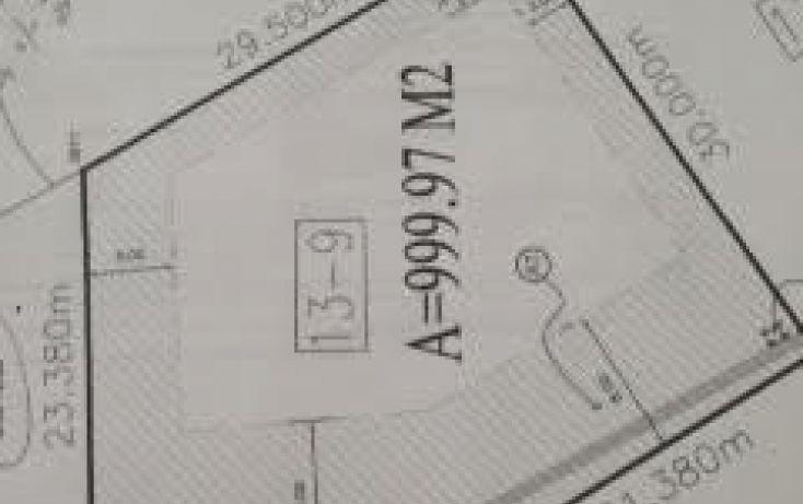 Foto de terreno habitacional en venta en, el campanario, san juan del río, querétaro, 1637714 no 05