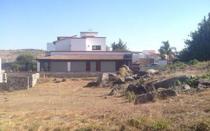 Foto de terreno habitacional en venta en, el campanario, san juan del río, querétaro, 1637714 no 06