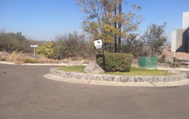 Foto de terreno habitacional en venta en, el campanario, san juan del río, querétaro, 1637714 no 08