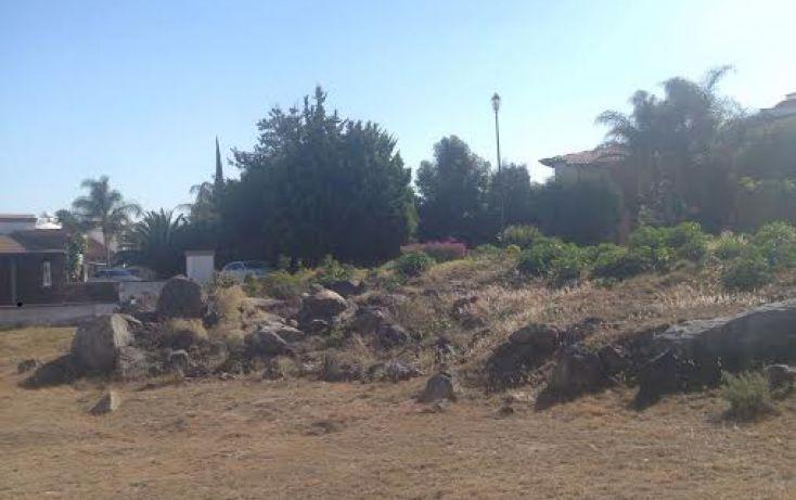 Foto de terreno habitacional en venta en, el campanario, san juan del río, querétaro, 1637714 no 10