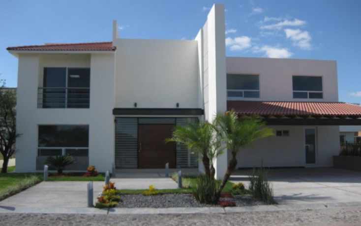 Foto de casa en venta en, el campanario, san juan del río, querétaro, 1692466 no 01