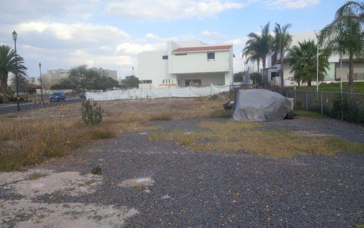 Foto de terreno habitacional en venta en, el campanario, san juan del río, querétaro, 1718246 no 02