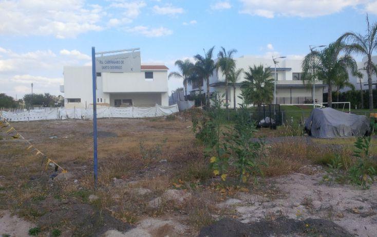 Foto de terreno habitacional en venta en, el campanario, san juan del río, querétaro, 1718246 no 03