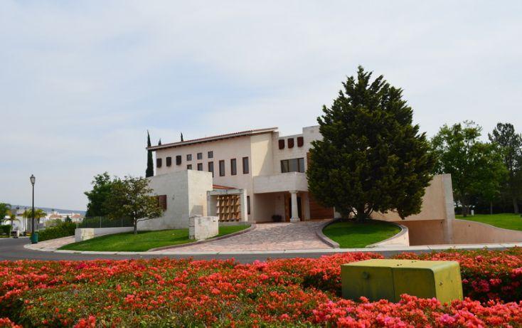 Foto de casa en venta en, el campanario, san juan del río, querétaro, 1862604 no 01