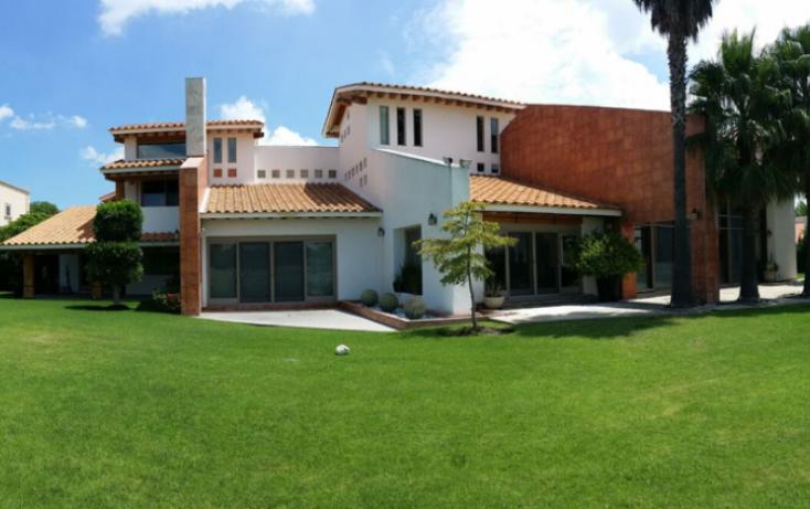 Foto de casa en venta en, el campanario, san juan del río, querétaro, 1964502 no 01