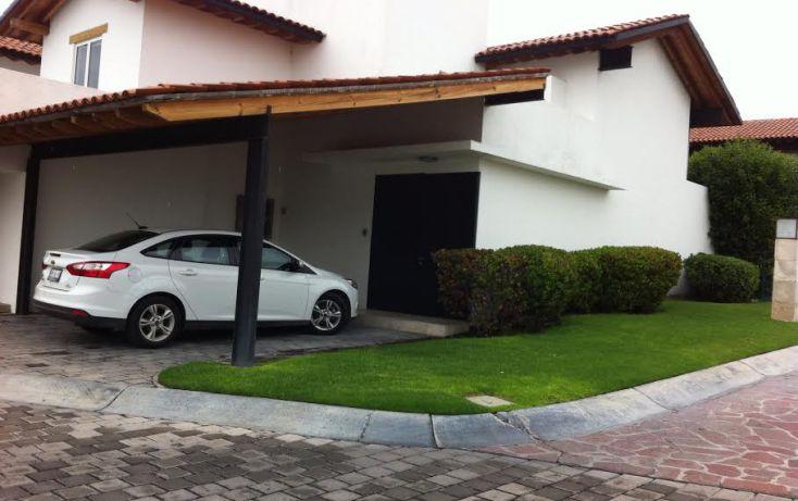 Foto de casa en condominio en renta en, el campanario, san juan del río, querétaro, 2008025 no 01
