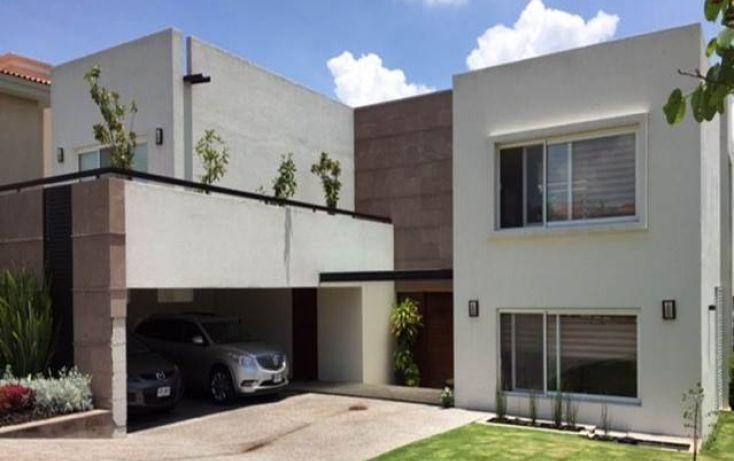 Foto de casa en venta en, el campanario, san juan del río, querétaro, 2017378 no 01