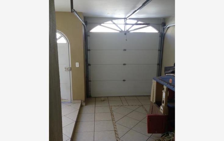 Foto de casa en venta en  , el campanario, zamora, michoac?n de ocampo, 1726104 No. 16