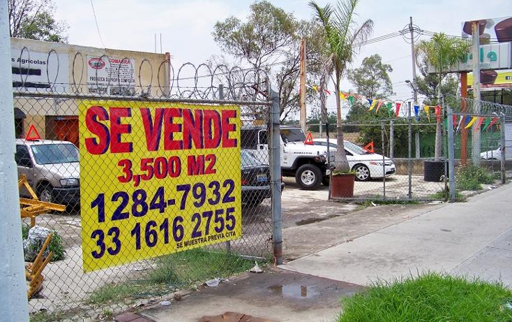 Foto de local en venta en  , el campanario, zapopan, jalisco, 1300673 No. 07