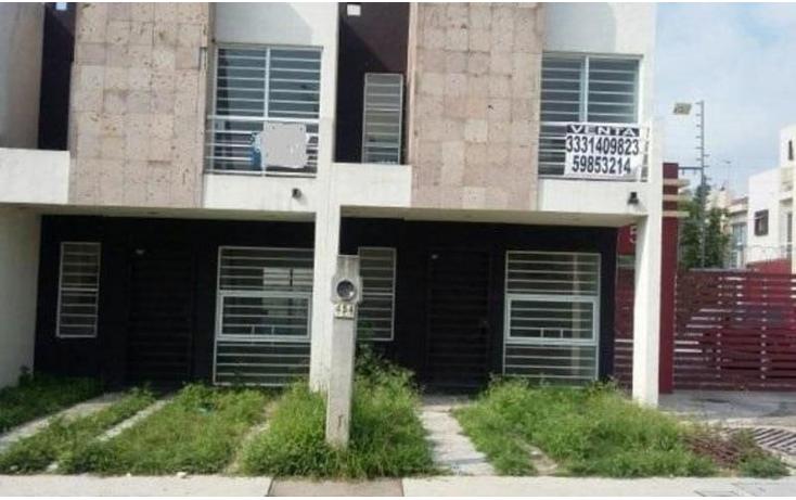 Foto de casa en venta en  , el campanario, zapopan, jalisco, 1637970 No. 01