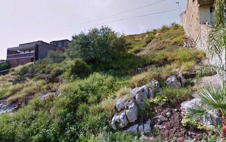Foto de terreno habitacional en venta en  , el campestre, gómez palacio, durango, 1370925 No. 01