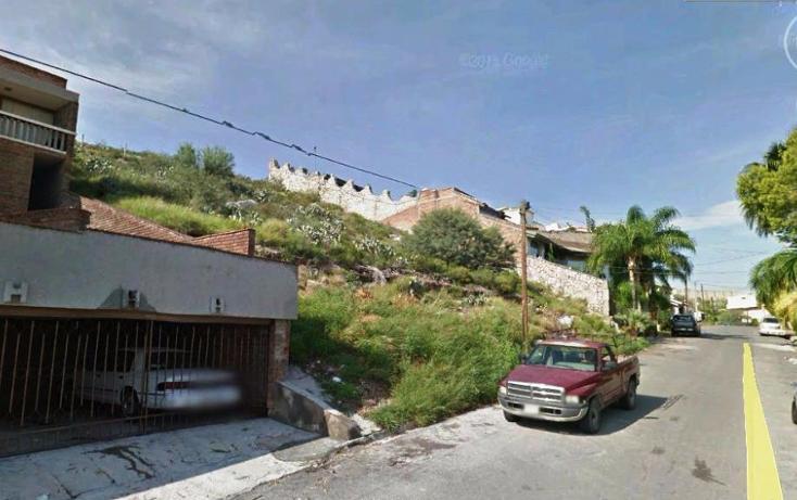 Foto de terreno habitacional en venta en  , el campestre, gómez palacio, durango, 1370925 No. 03